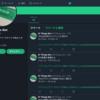 twitter botを作る