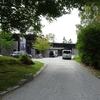 ノルウェー「ベルゲンの郊外~グリーグ博物館~」の思ひで…