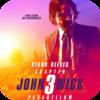 「ジョン・ウィック:パラベラム (2019)」犬アクションが特に良かった。理不尽な掟に苦しむジョンがキアヌ本人に見えて輝きが増した🐶