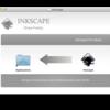 Inkscape のmacOS向けパッケージ作成にトライした話