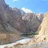 ビザ地獄と絶景。中央アジアの走り方