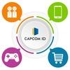 「CAPCOM ID]移行の手続き