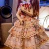 SDCメイ 新しいドレス