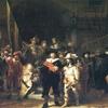 光の画家レンブラントとその代表作