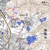 兵庫県姫路市の斎藤山城跡