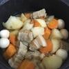 母の味、豚バラブロック肉じゃがを作る!#おうち時間