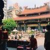 台北トランジット8時間でサクッと市内観光