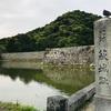 長州藩の中心地、萩城/街全体が明治維新にまつわる史跡の宝庫