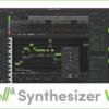 Synthesizer V Studio 入門動画が公開中。メロディーと歌詞の編集から調声操作、WAVファイル書き出しまで