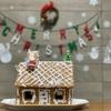 IKEA「お菓子の家」ジンジャーブレッドハウスを3歳の子どもと作ってみたら…