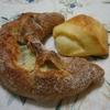 キィニョンのパン(ほかにいいニュースがないので・・・②)