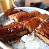暑さに負けない、鰻を食べてスタミナつけよう @一宮 うなぎや その2
