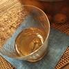 その昔、梅酒を造っていた。