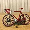 ロードバイクのプラモデルの代用品(その2)