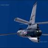 FSX :Republic XF-91 Thunderceptor