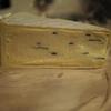 チーズ: Fromager d'Affinois Bleu(ふろまーじゅだふぃのわぶるぅ)
