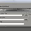 xyzzy ファイラの標準の圧縮形式を ZIP にする