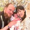 「赤ちゃんが生まれました!!」の報告。