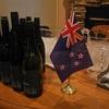 ニュージーランドレストランでのワイン会に参加!