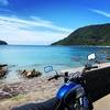 W650で行く、佐多岬バイクツーリング 2019夏