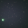 2017 E4 ラブジョイ彗星 4月5日またも薄明