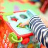 フィッシャープライスの知育玩具に10ヶ月の我が子が夢中!(バイリンガル・ラーニングボックス)
