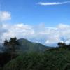 富士山の絶景を求めて毛無山・雨ヶ岳・竜ヶ岳へ縦走!(道の駅朝霧高原~毛無山~雨ヶ岳~端足峠~竜ヶ岳)