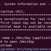 JuliusをVM上のUbuntu 18.04で動かす