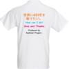 KUSHIGIVE T- shirt