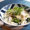 「日本の極み 体にやさしいお湯かけにゅうめん」料理研究家・鬼丸さきえさん試食レポ