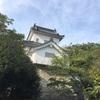 挙母城(七州城)隅櫓跡