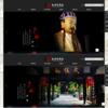 中国旅行 1.成都 武候祠