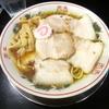 【今週のラーメン1417】 肉煮干し中華そば さいころ (東京・中野) 肉煮干し中華そば