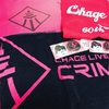 ChageさんLIVE TOUR 2018 CRIMSON 〜名古屋🎵🏯〜
