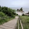 【グミ島】日立のNEW観光スポット東滑川ヒカリモ公園へ