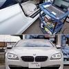 コーディングしました(BMW F13 650i)