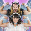12.5「DEADLIFT LOLITA PRESENTS 渋谷マッスルイリュージョン! vol.1」お手伝いします。