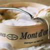 秋冬限定・とろとろチーズ「モン・ドール Mont d'Or」