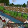 【建築】サトウキビ自動収穫装置!