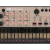 KORG volca keys コルグ ヴォルカ キーズ 操作方法 その3 ~SYNC & MIDI編~|初心者でもわかる 解説