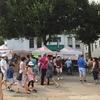 バンクーバーで日本人によるお祭り パウエル祭