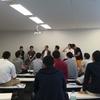 CVSのイベントに長期インターン事業部リーダーの槙村が登壇しました~イベントレポート~