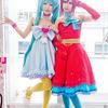 弥也さん&丸井みずたまさん(Lollipop Factory) 2012/3/18TFT