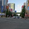【聖地巡礼】AKIBA'S TRIP@東京都・秋葉原