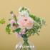 かわいいが届く、ずっと無料のお花便「FLOWER」が素敵なのでオススメしたい