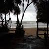 タイのローカルビーチ:Baan Imm Sook(บ้านอิ่มสุขรีสอร์ท)宿泊@Chao Lao Beach(หาดเจ้าหลาว)  18-21AUG