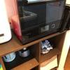 食器を減らして食器棚を譲りました