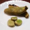 旬のそら豆 の簡単レシピ!グリルで焼くだけでホコホコした美味しさ