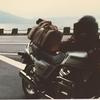 毎日更新 1984年 バックトゥザ 昭和59年8月14日 日本一周 バイク旅  24歳  ホンダCL400 タイムスリップブログ シンクロ 終活
