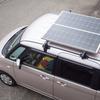 車中泊やキャンプをする僕が軽自動車にソーラーパネルを積んだ理由!